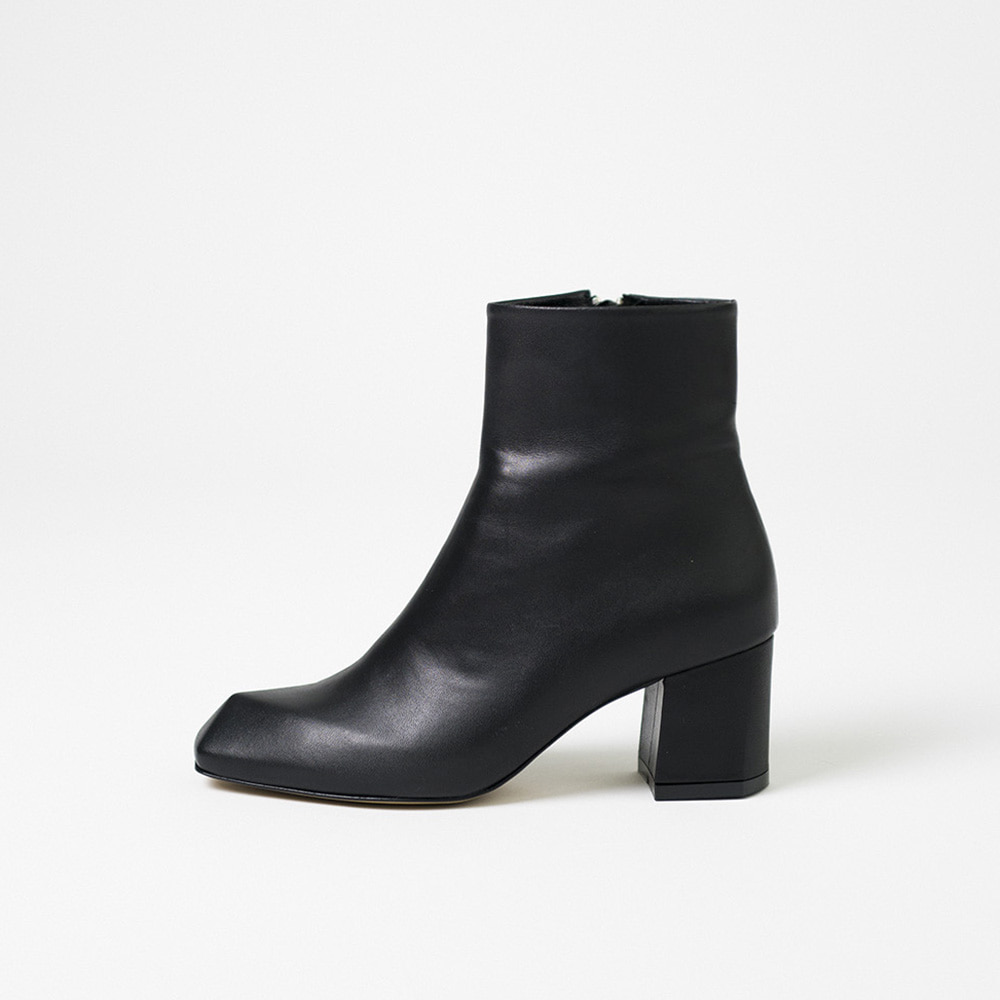 amil ankle boots_Black
